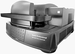 Kodak HR-500 Scanner